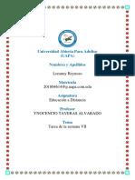 educacion tarea V.docx