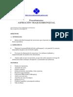 Aspiración Traqueobronquial.pdf