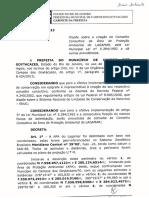 Conselho Consultivo Da APA Do Lagamar