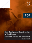Safe Design and Construction of Steel