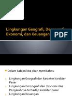 Lingkungan Geografi, Demografi, Ekonomi, dan.pptx