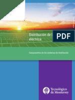 Diesñode Redesde Distribucion Electrica Medai y Baja