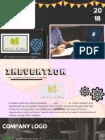 Company Prof Inevention