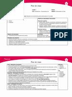 Planificacion 1 Basico Lenguaje