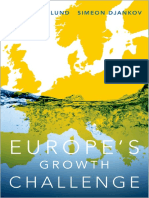 [Åslund,_Anders;_Djankov,_Simeon]_Europe's_growth(b-ok.xyz).pdf
