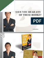 Mechanics for Free Truly Rich Seminar
