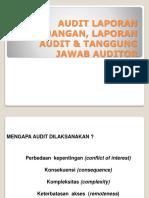 AUDIT BAB2 Audit Laporan Keuangan Laporan Audit Tanggung