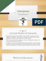 Cinesioterapia- Quiropraxia.pptx