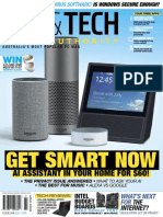 PC & Tech Authority - July 2018