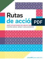 Unicef ARG Rutas Accion Ante Abuso Sexual