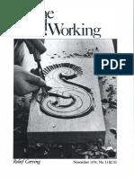 Fine Woodworking 013