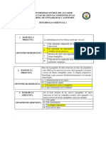 Cuestionario Desarrollo Gerencial i CA 9-2