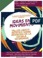 IDEAS en MOVIMIENTO Didacticageneralunmdp