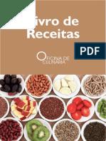 Livro de Receitas A-C- Camargo - Cancer Center.pdf