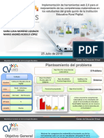 Diapositivas Para Sustentacion