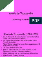 Alexis de Tocqueville.ppt