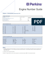 Perkins Engine # Guide