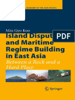 [Min Gyo Koo (Auth.)] Island Disputes and Maritime(B-ok.xyz)