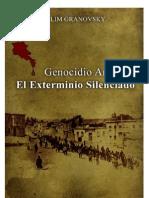 Genocidio Armenio - Sulim Granovsky