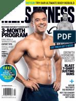 Men's Fitness - September 2016  AU.pdf
