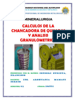 INFORME-CHANCADORAA