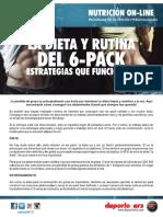 Dieta de 6 paquetes de arroz.pdf