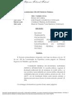 MPF contesta papel da ANCORD na fiscalização e credenciamento de Agentes Autônomos de Investimentos