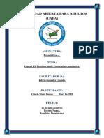 Unidad-III-Distribución de Frecuencias Cuantitativa