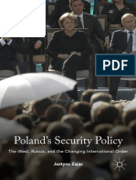 [Justyna Zając (Auth.)] Poland's Security Policy(Zlibraryexau2g3p.onion)