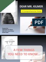 2018 dear mr kilmer DMK (comprehensive note) (2).ppsx