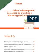 Como analisar o desempenho das ações de branding e marketing de conteudo.pdf
