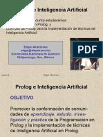 Prolog Presentacion
