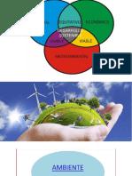 Diapositivas de Desarrollo Sostenible 2do y 3ro.