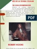 Enunciados de Rudolf Virchow (1821-1902) 3