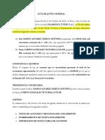 ACTA DE JUNTA GENERAL SALAMANCA TOURS.docx