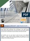 PMI ACP Exam Prep Apr2018 Updates Only
