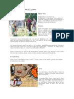Las Culturas de Guatemala