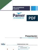 Reunión de Padres SM 2018-2 - Salón Juan Carlos - Comas