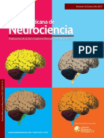 Revista Mexicana de Neurociencia