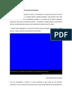 Desarrollo de La Economía Colonial en Honduras Actividad 4