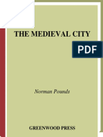 The Medieval City - Norman Pounds