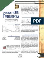 D&D 3E - Negra noite tempestuosa (Aventura) - Biblioteca Élfica.pdf