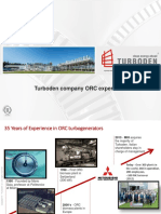 Turboden Company Profile 2