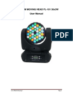 Led Moving Head FL 101en (1)
