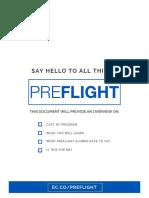 PreFlight E-Book Session 3 18