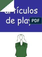 1-articulos-de-playa-1.ppt