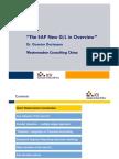The SAP New GL in Overview-Guenter Dortmann