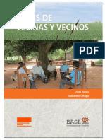 Voces de Vecinas y Vecinos - Guillermo Ortega - Abel Areco - Noviembre 2017 - Portalguarani