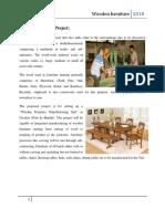 Wooden Furniture Report by Pradeep Kannojiya 2.5-2 (1)