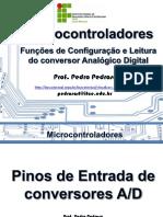 Aula_05_Funções de Configuracao e Leitura AD